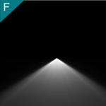 FR - curva