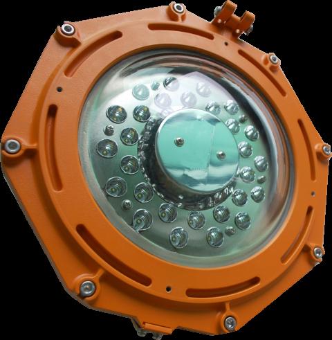 Lampada antideflagrante a LED Serie GF 30W - 60W