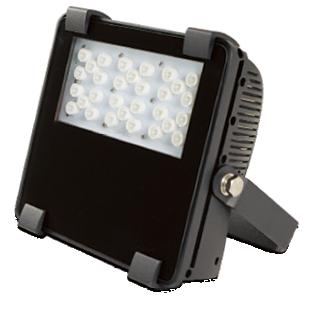 Proiettore a LED Serie FLE 50W